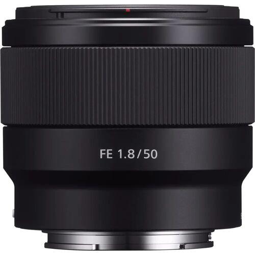 Sony FE 50 mm f/1.8 Kameraobjektiv