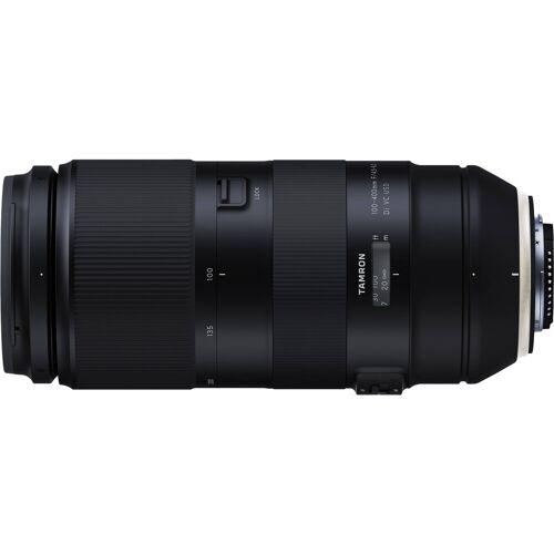 Tamron 100-400 mm F4.5-6.3 Di VC USD Nikon Kameraobjektiv