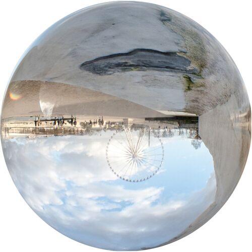 Rollei-Glaskugel 90 mm Glaskugel