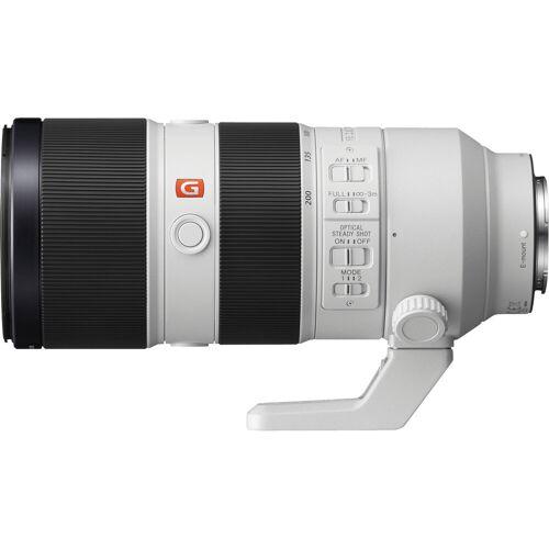 Sony FE 70-200 mm f/2.8 GM OSS Kameraobjektiv