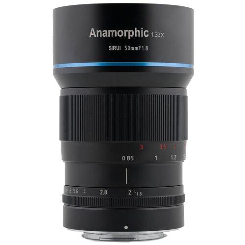 Sirui 50 mm f/1.8 Anamorphic MFT-Mount Kameraobjektiv