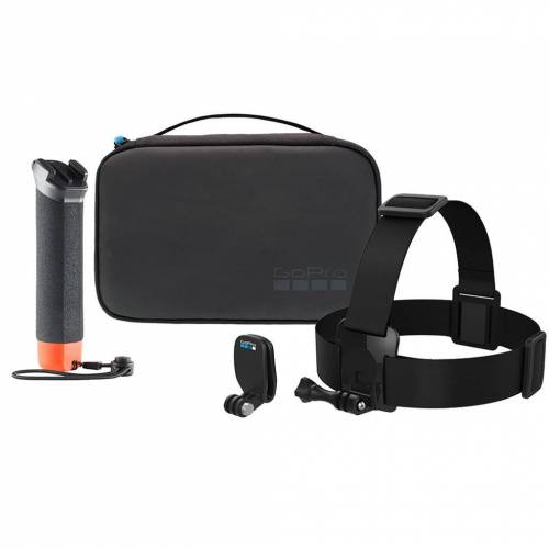 GoPro Adventure Kit 2.0 (GoPro HERO 9 Black)