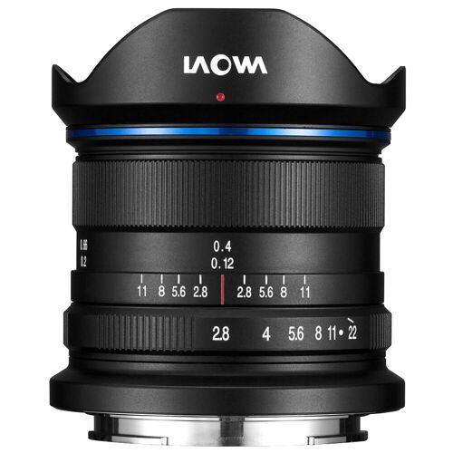 Laowa Venus LAOWA 9mm f/2.8 Zero-D Fujifilm X-Mount Kameraobjektiv