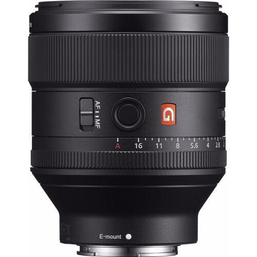 Sony FE 85 mm f/1,4 GM Kameraobjektiv