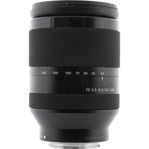 Sony FE 24-240 mm f/3,5-6,3 OSS Kameraobjektiv