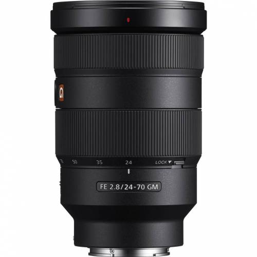 Sony FE 24-70 mm f/2,8 GM Kameraobjektiv