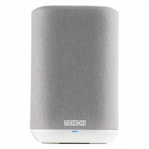 Denon Home 150 weiß WLAN-Lautsprecher