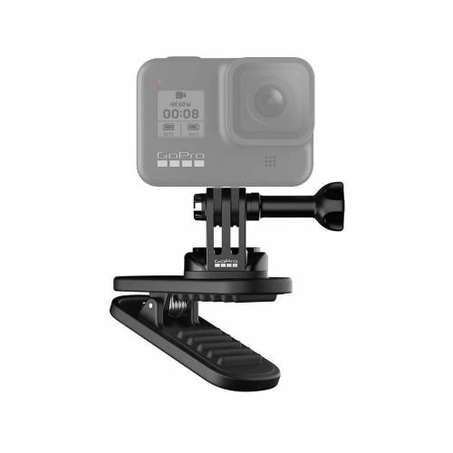 GoPro Magnetic Swivel Clip Halterung für Videokameras