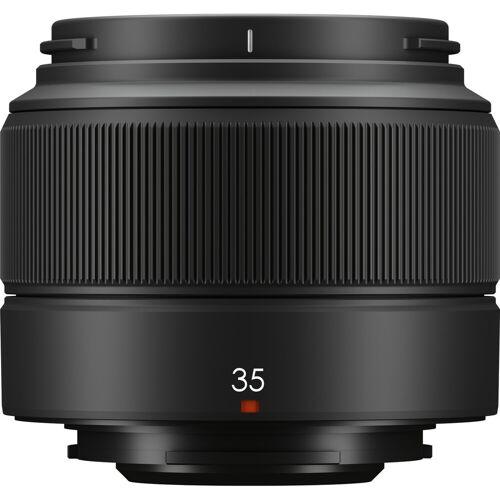 Fujifilm XC 35 mm f/2.0 Kameraobjektiv