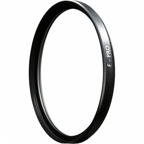 B&W UV-Filter MRC 58 E Objektivfilter
