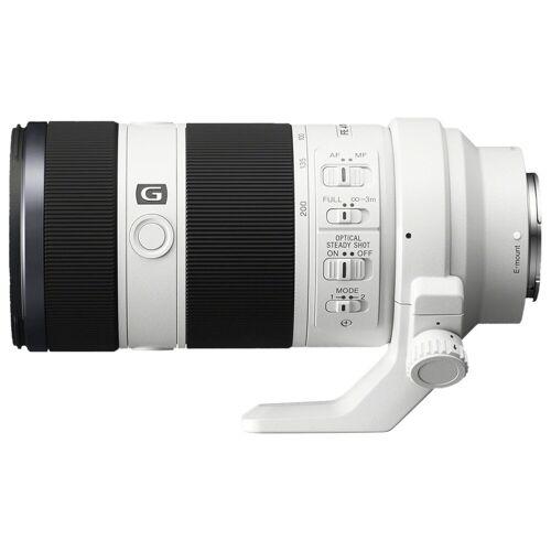 Sony FE 70-200 mm f/4 G OSS SEL Kameraobjektiv