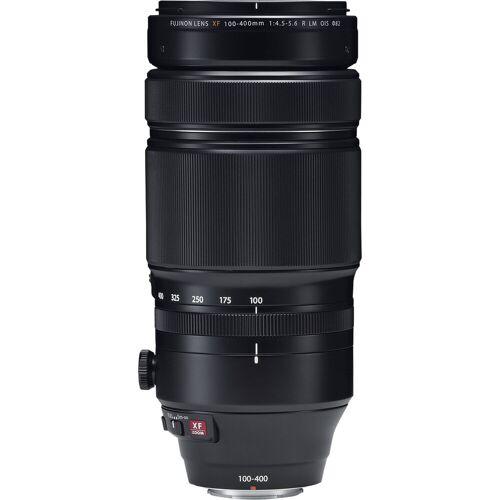 Fujifilm XF 100-400 mm f/4,5-5,6 R LM OIS WR Kameraobjektiv