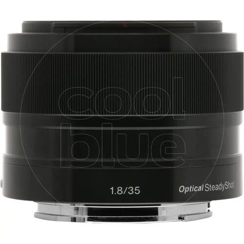 Sony SEL 35 mm f/1.8 Kameraobjektiv