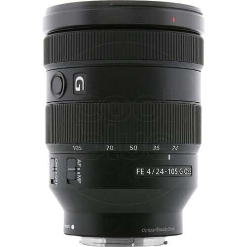 Sony 24-105 mm f/4 G OSS Kameraobjektiv