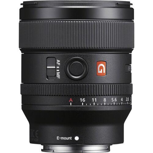 Sony FE 24 mm f/1.4 GM Kameraobjektiv