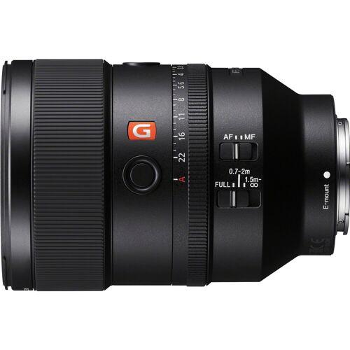 Sony FE 135 mm f/1.8 GM Kameraobjektiv
