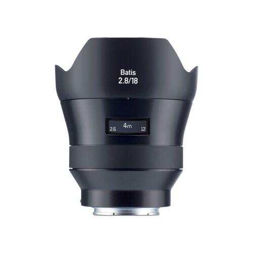 ZEISS Batis 18 mm f/2.8 Sony FE Kameraobjektiv