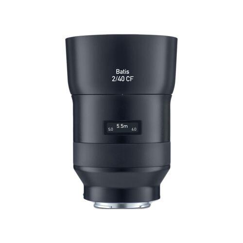 ZEISS Batis 40 mm f/2.0 CF Sony FE Kameraobjektiv