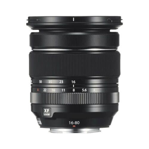 Fujifilm XF 16-80 mm f/4 R OIS WR Kameraobjektiv