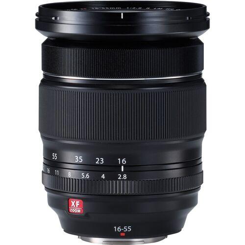 Fujifilm XF 16-55 mm f/2.8 R LM WR Kameraobjektiv