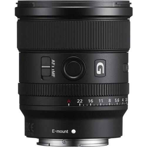 Sony FE 20 mm f/1.8 G Kameraobjektiv