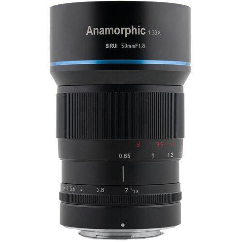 Sirui 50 mm f/1.8 Anamorphic Sony E-Mount Kameraobjektiv