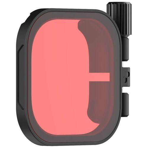 Polar Pro Rotfilter für GoPro Hero 8 Objektivfilter