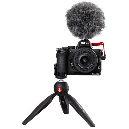 Nikon Z50 Vlogger Kit Systemkamera