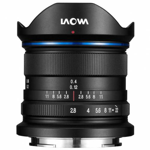 Laowa Venus LAOWA 9mm f/2.8 Zero-D Sony E Kameraobjektiv