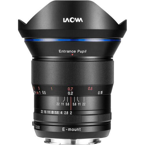 Laowa Venus LAOWA 15 mm f/2 Zero-D Sony FE Kameraobjektiv