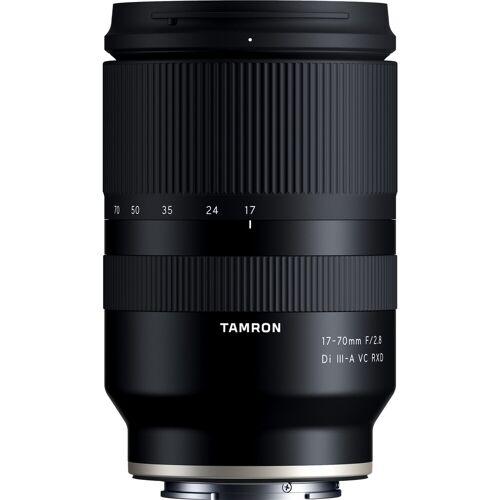 Tamron 17-70mm f/2.8 Di III-A VC RXD Sony E Kameraobjektiv