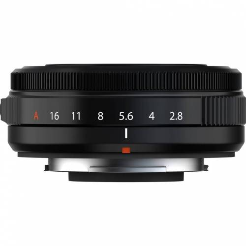Fujifilm XF 27 mm f/2.8 R WR Kameraobjektiv
