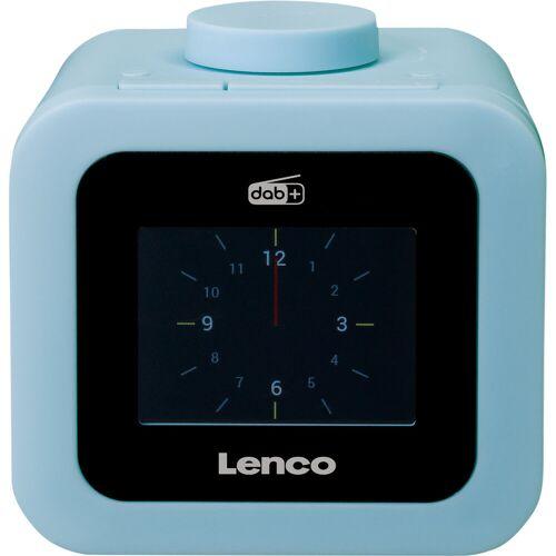 Lenco CR-620BU Wecker