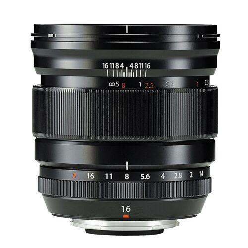 Fujifilm XF 16 mm f/1,4 R WR Kameraobjektiv