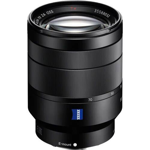 Sony FE 24-70 mm f/4 ZA OSS Vario-Tessar T* Kameraobjektiv