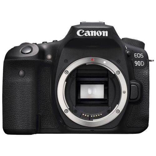 Canon EOS 90D Gehäuse Spiegelreflexkamera