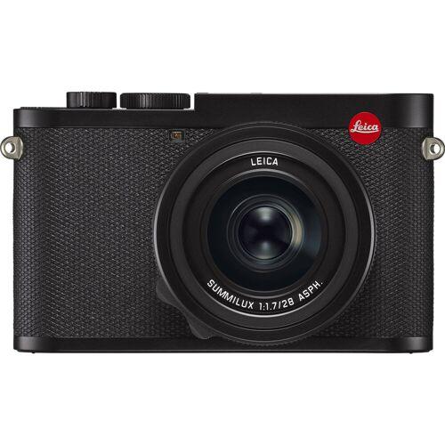 Leica Q2 Kompaktkamera