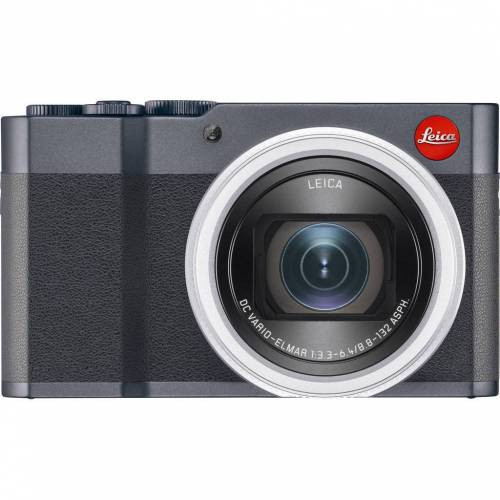 Leica C-Lux Blau Kompaktkamera