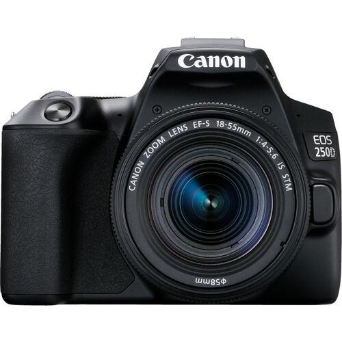 Canon EOS 250D + 18-55 f/4-5.6 IS STM Spiegelreflexkamera