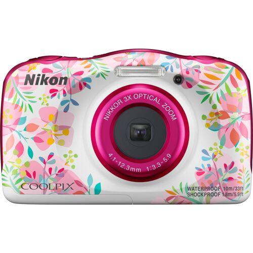 Nikon Coolpix W150 Blume Kompaktkamera
