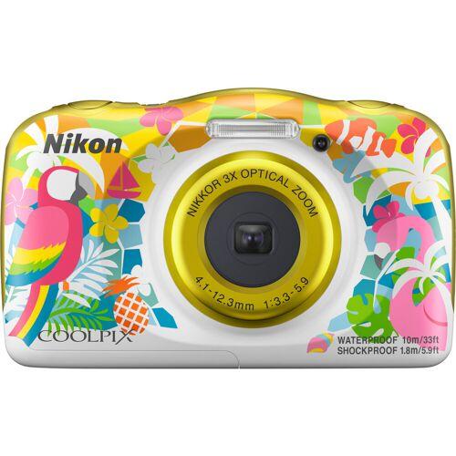 Nikon Coolpix W150 Resort Kompaktkamera