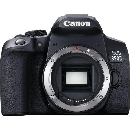 Canon EOS 850D Gehäuse Spiegelreflexkamera