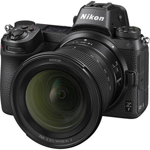 Nikon Z6 + Nikkor Z 14-30 mm f/4 S Systemkamera