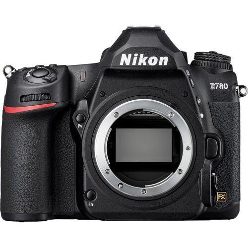 Nikon D780 Gehäuse Spiegelreflexkamera