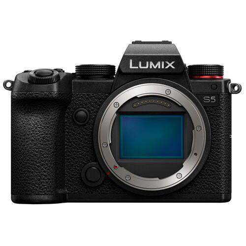 Panasonic Lumix DC-S5 Body Systemkamera
