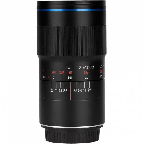 Laowa Venus LAOWA 100mm f/2.8 2x Ultra-Macro APO Lens Sony FE Kameraobjektiv