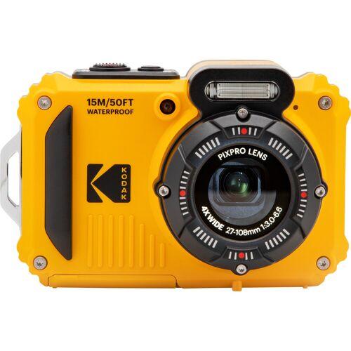 Kodak Unterwasserkamera Kodak Pixpro WPZ2 Kompaktkamera