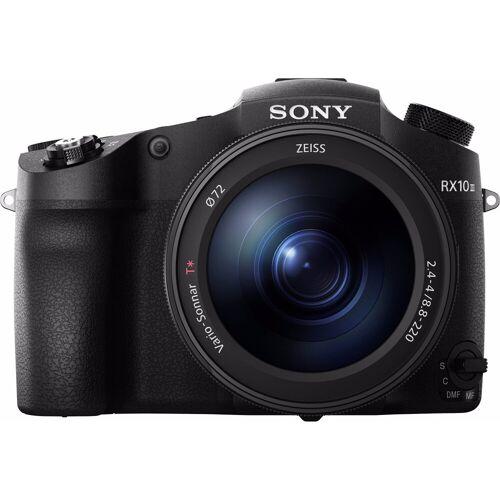 Sony Cybershot DSC-RX10 III Kompaktkamera
