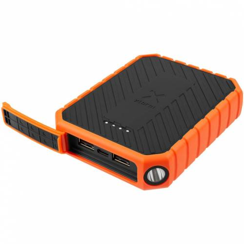 Xtorm Rugged Powerbank 10.000 mAh Powerbank