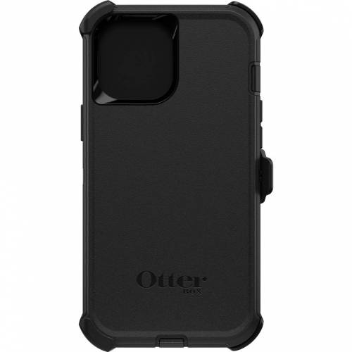 Otterbox Defender Apple iPhone 12 Pro Max Backcover in Schwarz